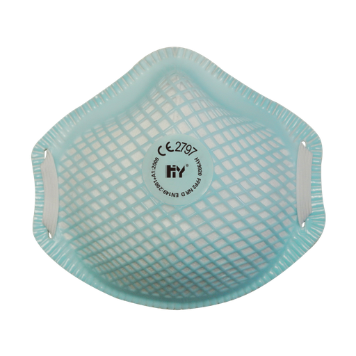 [9920] HY9920 FFP2 Respirator NR Unvalved (Box of 10)